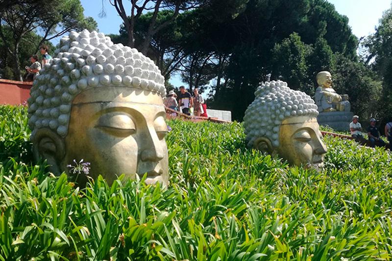 Buddhas e Dinossauros